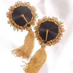 GOLD RUSH COLLECTION Nipple Pasties Tassels Covers CHOICE OF DESIGNS | eBay