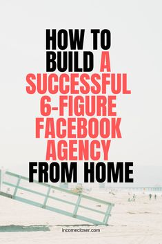 Watch as I Pull Back the Curtain on my Digital Advertising Business and Show You Exactly How I Did it! Facebook Ad Agency, Facebook Marketing, Digital Marketing, Affiliate Marketing, Social Media Marketing Agency, Business Marketing, Online Business, Business Tips, Using Facebook For Business