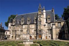 musée, ancien palais de justice, ancien palais épiscopal