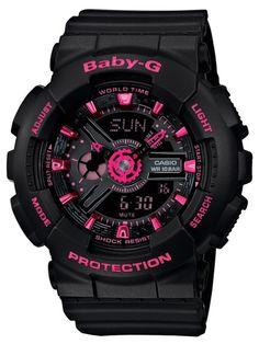 CASIO BABY-G | BA-111-1AER