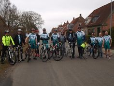 Team Easy vvs Cykle Mod Cancer   http://cyklemodcancer.dk