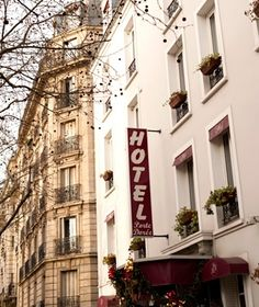 Right Bank, 12th Arr.: Hôtel de la Porte Dorée - Affordable Small Hotels in Paris | Travel + Leisure