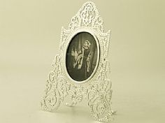 Silver Photograph Frame | Antique Victorian Sterling  A fine and impressive antique Victorian English sterling silver photograph frame; an addition to our ornamental silverware collection.  http://www.acsilver.co.uk/shop/pc/Sterling-Silver-Photograph-Frame-Antique-Victorian-50p6502.htm#.VB_NBPldXHU