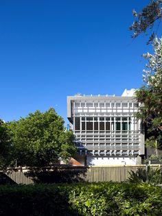 Small Street House / BASE Architecture - Location: Brisbane, Queensland, Australia