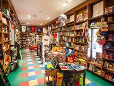 Coast to Coast: Best Kids' Bookstores | DailyCandy