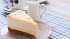 Ako upiecť dokonalý cheesecake? Na tieto chyby obrovský POZOR, inak sa vám koláč nikdy nevydarí White Chocolate Cheesecake, Tasty Chocolate Cake, Chocolate Desserts, Easy Cheesecake Recipes, Tart Recipes, Baby Food Recipes, Cheesecake Leger, Cheesecake Cake, Food Cakes
