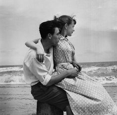 beside the sea by myvintagelove, via Flickr