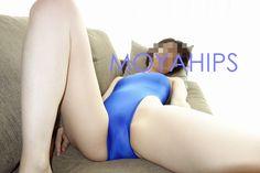 moyahips様の投稿画像 [Hard] 女性競泳水着 No: 29154