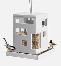 Karmnik dla Ptaków Bird Cafe umbra 480290-660
