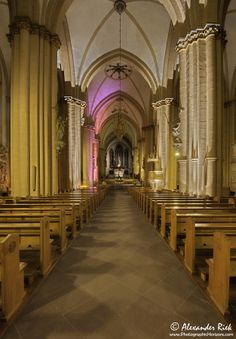 Cathedral Paderborn (Germany)