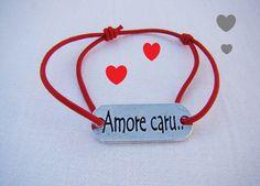 Bracelet Amore caru