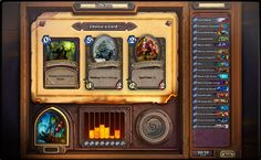 Ami i giochi di carte? Hearthstone: Heroes of Warcraft