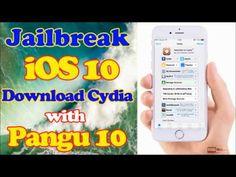 Cydia Download for iOS 10.2 - 10.1.1 with CydiaMate https://www.cydiamate.com/ios102.html