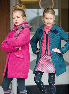 Van hassels collectie winter 13/14  <3 blauwe jas!