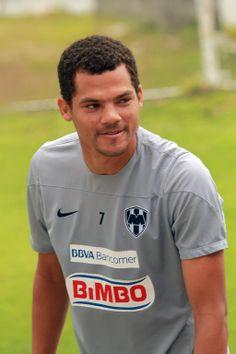 Entrenamiento @Rayados de Monterrey Oficial  (17/04/14) Foto: @Edgar Montelongo