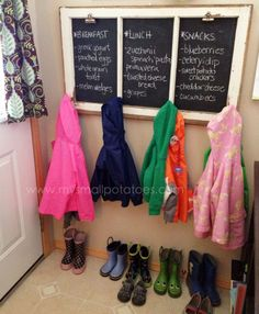 A day in the life of a dayhome mom great site for ideas and play dough recipe with essential oils