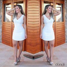 921345e9ac 13 mejores imágenes de faldas largas y cortas al frente