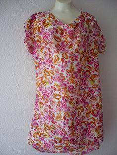 dress vestido hippie de PIKMODE por DaWanda.com