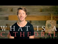 We Are Cathedrals - Mike Donehey - Tenth Avenue North - YouTube. good word, excited for the album.