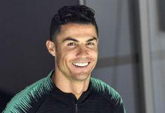 Prosecutor: Cristiano Ronaldo won't face Vegas rape charge - Flatpins. Cristiano Ronaldo, Camp Nou, Manchester United, Real Madrid, Premier League, Fifa, Ronaldo Skills, Kylie Jenner Instagram, Las Vegas Resorts