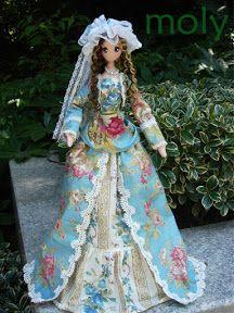 molly,divinas muñecas!!!! solo fotos - Valeria P - Picasa Web Albums