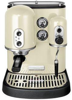 KitchenAid Artisan Espresso Machine - Yuppiechef