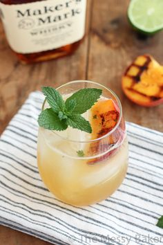 Peach Bourbon I can't even tell you how excited I am about trying this!!