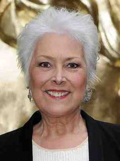 Lynda Bellingham RIP to an amazing woman and great actress.