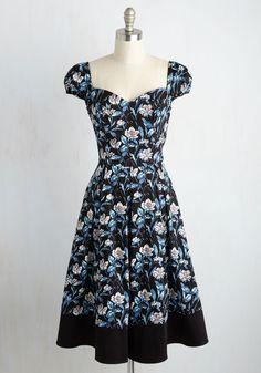 0dc9b97f968f3a A Fine Line Dance Dress Pin Up Dresses