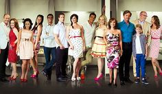 Shortland Street Favorite Tv Shows, My Favorite Things, South Pacific, Street, My Style, Movies, Childhood, Drama, Dance