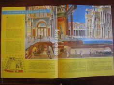 Enciclopedias de segunda mano: Enciclopedia Estudiantil Diseuropa 1962 Completa (209 Fasciculos) f3 - Foto 36 - 48072937
