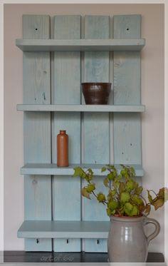 shelf for hallway