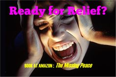 From a medical point of view most negative emotions are stressors to the body. It is evident how damaging they are to our physical health. From a Christian point of view they represent something that is also damaging to our spiritual health—they are sins! – The Missing Peace http://amzn.to/2i17tzF