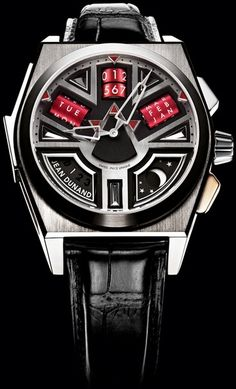 Jean Dunand Shabaka priced at USD 450,000. #unique #watch