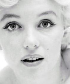Marilyn Monroe. Photo: Cecil Beaton