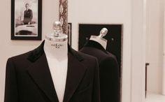 Chesterfield - a kabát | Bespoke Magazin