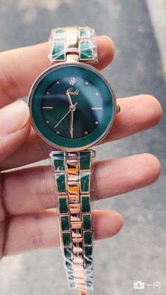 Trendy Watches, Cute Watches, Boys Watches, Elegant Watches, Luxury Watches For Men, Beautiful Watches, Rolex Watches For Men, Wrist Watches, Men's Watches