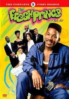 El príncipe de Bel-Air (Serie de TV) (1990) - FilmAffinity : http://www.filmaffinity.com/es/film225440.html