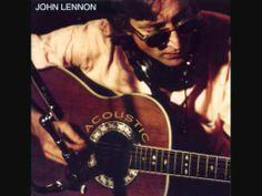 John Lennon Real Love (Acoustic)