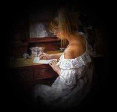 Considerações By Lilyth: Poema-te poetisa.