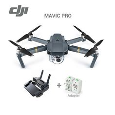 DJI Mavic Pro With 4K video 1080p Camera Aerial Photography: Yes Connectivity: APP Controller,Wi-Fi Connection,Remote Control DJI Model: Mavic Pro Camera Integration: Camera Included Frequency: 2.4GHz
