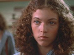 Amy Irving in Carrie Carrie Movie, Amy Irving, Carrie White, Kelly Hu, John Travolta, Popular Girl, Scary Movies, Classic Films, Film Stills