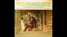 John Loudermilk : Country Love Songs Lp