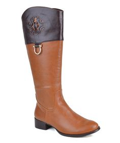Camel Lornamy Boot #zulily #zulilyfinds