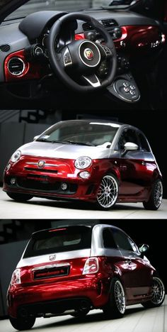 31 Best Fiat 500 Colours Images In 2019 Fiat 500 Fiat
