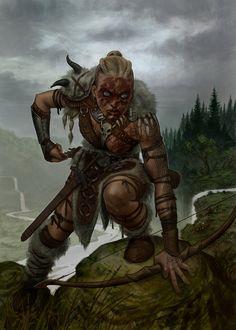 The Bandit Scout by Jedi-Art-Trick on DeviantArt