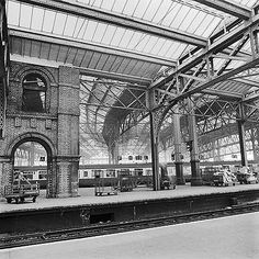 Results of conducting a search of the ViewFinder database of historic photographs of England. Local History, British History, Waterloo Station, Victorian Pictures, Train Stations, English Heritage, London Transport, Greater London, London Photos