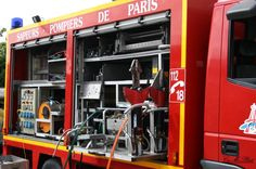 [PHOTO DU JOUR] # 77 Sapeurs-pompiers de Paris – CaMePlait