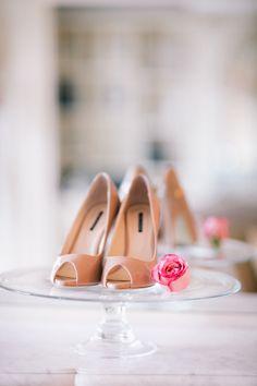promo code 143e1 07bd5 Escarpins Nude, Derbies, Soulier, Chaussure, Chaussures De Mariée,  Chaussures De Mariage