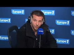 Seven minutes and thirty one seconds of Bradley Cooper speaking fluent French. And yes, I watched the whole thing.